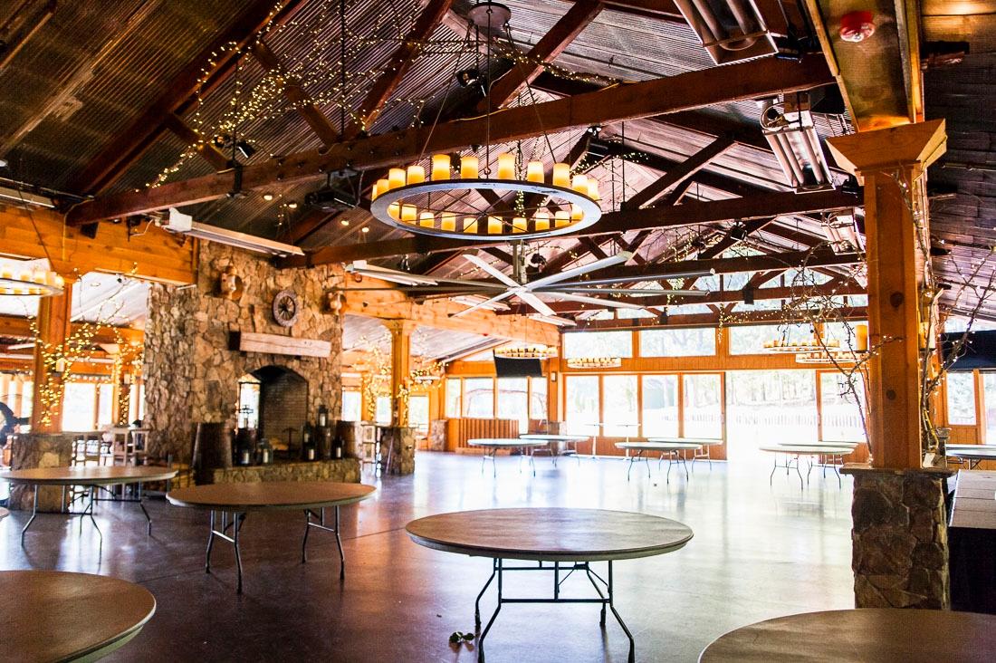 Pavilion at the Angus Barn Wedding Venue | Raleigh Wedding ...