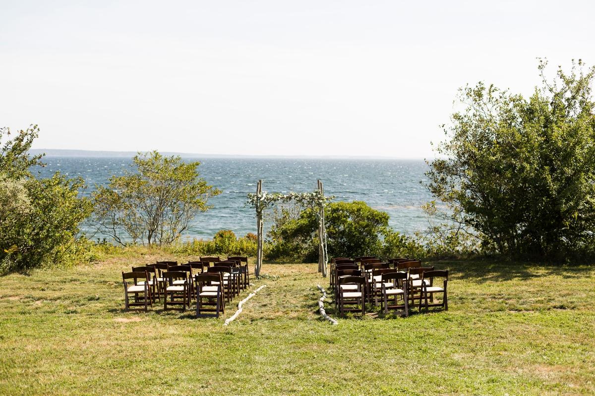 Maine wedding photographer, New England wedding, Maine destination wedding, searsport Maine, ocean wedding, boho wedding, diy wedding, Portside manor, ocean view wedding, ocean view wedding ceremony