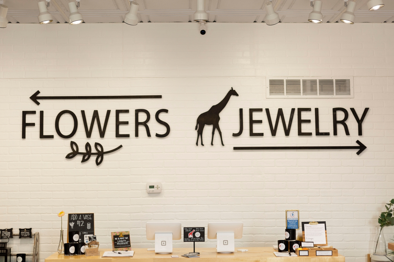 red giraffe designs, bridesmaid jewelry, German village, local stores in German village, local shops in columbus, columbus ohio, local jewelry shop, handmade jewelry shop, local business, shop locally, small businesses in ohio, three bud flower market